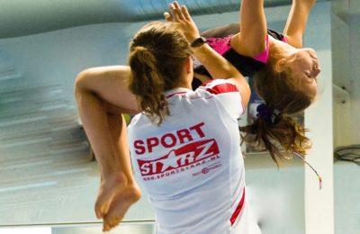 Gymnastics camp SportstarZ 6