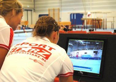 Gymnastics camp SportstarZ 9